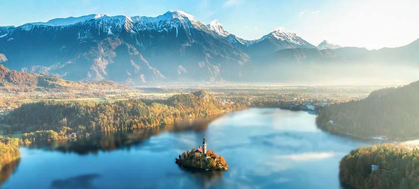 Slovenia-ONE